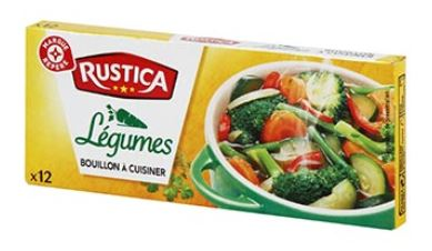 bouillon rustica