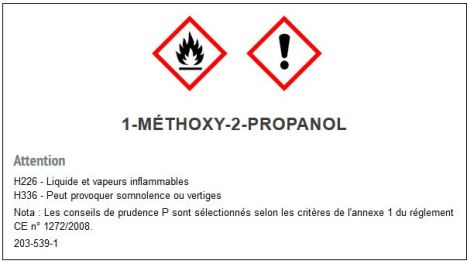 methoxypropanol